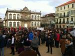 Pontevedra. 23 febr. 2013.