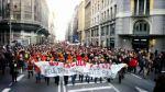 Barcelona. 23 febr. 2013.