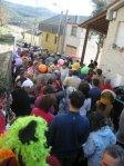 Carnaval en Lago de Carucedo. 6 marzo 2011. Foto: Enrique L. Manzano.