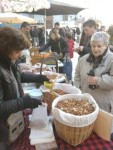 El mercado agroecologico de Zaragoza. 2011. Zaragozablogspot.com.