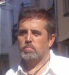 El portavoz de Compromiso Socialista, Alejandro Álvarez del Amo. 2012.