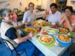 Hacer las previsiones necesarias nos evitará desperdiciar comida en casa.