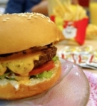 El'Fast food' o comida rápida se impone en Occidente pese a sus limitades cualidades nutricionales.