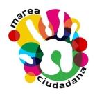 Logo. 23F: Marea Ciudadana. 23 febr. 2013. Unecologistaenelbierzo.wordpress.com.