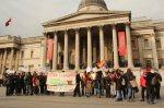 Londres. 23 febr. 2013.