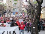 Ourense. 23 febr. 2013.