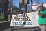 Pueblos del este de Madrid. 23 febr. 2013.
