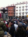 Valladolid. 23 febr. 2013.