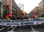 Madrid, 21 marzo 2015. Foto: Enrique L. Manzano.