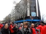 Madrid, 21 marzo 2015. Foto Enrique L. Manzano.