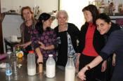 Taller de elaboración de Bebidas Ecológicas. 25 marzo 2015. Ecoredbierzo.wordpress.com.
