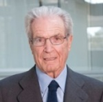 Antonio Garigues Walker, de Transparencia Internacional España. Garrigues.com.