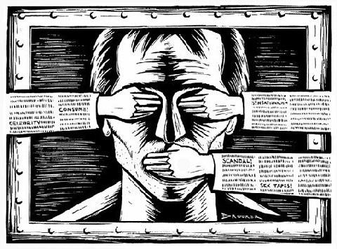¡Por el derecho a una información veraz! Fuente: davidvalpalao.blogspot.com.