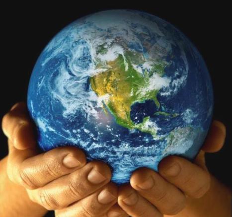 Celebramos la cuadragésimo quinta edición del Día Mundial de la Tierra. Fuente: nocturnar.com.