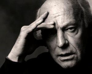 El escritor Eduardo Galeano