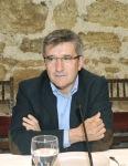 El alcalde de León, Francisco Fernández, en 2011. Elmundo.es.