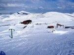 El Morredero se presenta nevado durante pocos días y sólo algunos años. Elecodelbierzo.es.