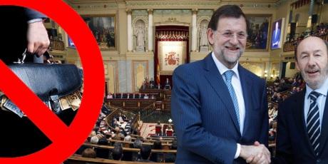 Firmas contra la impunidad. 'No a la financiación ilegal de los partidos'. Avaaz.org.