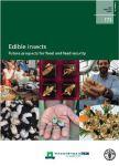 Informe FAO. 2013. El informe recomienda comer más insectos como alternativa al hambre. Fuente: 20minutos.es.