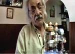Jose Luis Fernández Garrido, inventor de la energía libre. Teatrevesadespertar.wordpress.com.