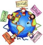 Las 5 'erres'. Erlym.blogspot.com.es.