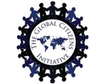 Logo. The Global Citizens Iniciative. Fuente: theglobalcitizensinitiative.org.