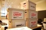 Los ciudadanos exigen listas limpias a las elecciones. Avaaz.org.
