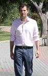Luis Tudanca Fernández. 31 agosto 2014. Wikipedia.org.