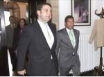 Manos Limpias denuncia ante la fiscalía anticorrupción al alcalde de Ponferrada.