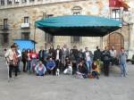 Asamblea del 15M. León, 23 mayo 2015. Foto: Enrique L. Manzano.