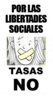 ¡Taxas no! 2011. Vecinosvalladolid.org.