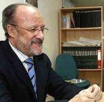 El alcalde de Valladolid, Francisco Javier León de la Riva. Fuente: wikipedia.org.