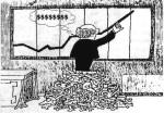 El capitalismo supone la explotación egoista del hombre por el hombre. Chiarenza.blogspot.com.