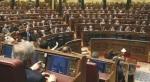 El Congreso de los Diputados. Change.org.com.