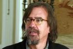 El profesor Daniel Raventós defiende la renta básica. 2014. Eldiario.es.