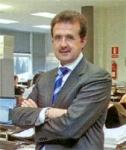 El propietario de Begar, el 'Diario de León' y 'TV Ponferrada', Jose Luis Ulibarri. 2010.