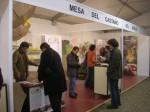 Feria Sectorial de la Castaña. 'Biocastanea 2010'. Ponferrada, 19 nov. 2010. Foto: Enrique L. Manzano.