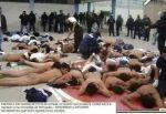 Foto publicada en Facebook en fecha 12 nov. 2014 y después borrada, que guardaría relación con los estudiantes normalistas desaparecidos. Facebook.com.