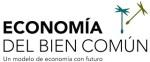 Logo. Economia del Bien Común. 2015.