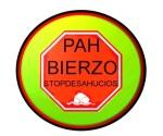 Logo. PAH Bierzo.