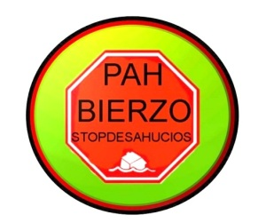 Logo. PAH Bierzo. 2015.