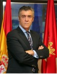Luis Javier Cepedano, presidente de la FELE. 2015. Fele.es.