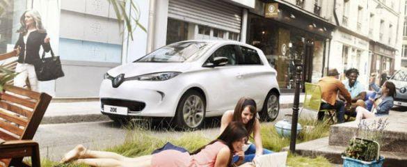 Restringir el espacio dedicado al automóvil en beneficio del ciudadano. 2014. Diariomotor.com.