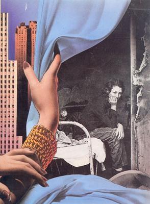 Tras los muros de la opulencia se oculta a veces la marginación. 2010. Attac.org.