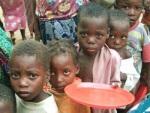 Pobreza. El hambre es un flajelo que continúa azotando a millones de seres humanos. Pobrezamundial.com.