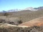 Una imagen de la zona de Valurcia.  2012. Ecologistasenaccion.org.