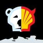 Logo. '¡Salvemos el Ártico!'. Greenpeace.org.