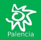 Logo. Ecologistas en Acción de Palencia. Ecologistasenac
