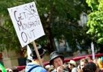 Marcha en Toulouse (Francia) contra Monsanto. 2015. Hipertextual.com.