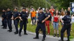 Protesta antibilderberg. Telfs-Buchen, 12 jun. 2015. Actualidad.rt.com.